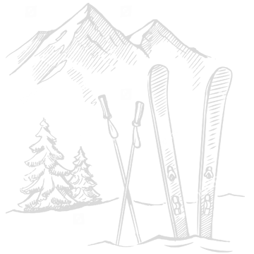 Drawn Ski