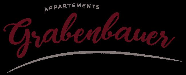 Grabenbauer Appartements Logo - Reitdorf, Flachau
